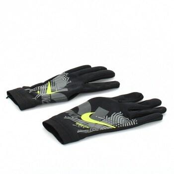 Brankářské rukavice Nike, vel. M