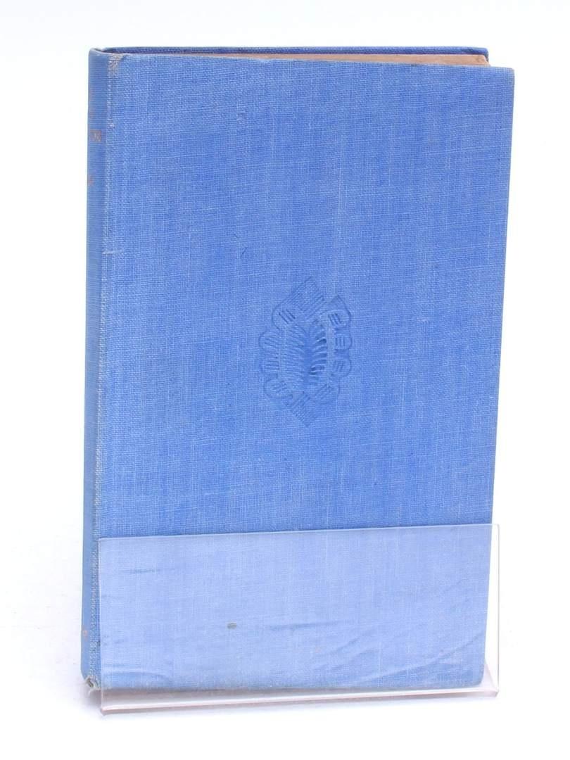 Kniha The Two Boyhoods John Ruskin