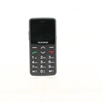 Mobil pro seniory Telefunken TM 140 COSI