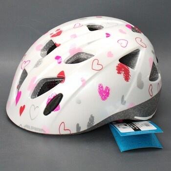 Dětská helma Alpina A9710055 vel. 47-51