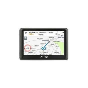 Navigační systém GPS Mio Spirit 7700