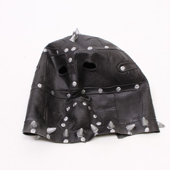 Halloweenská maska Maniak Sancto