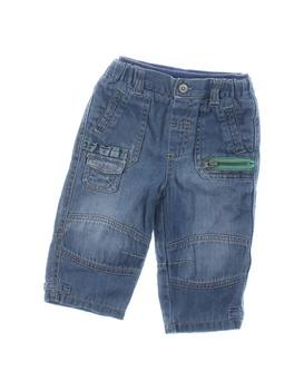 Dětské šortky Marks & Spencer