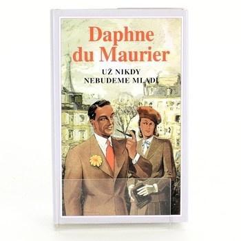 Daphne Du Maurier: Už nikdy nebudeme mladí