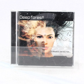 CD Sony:Deep Forest,music detected