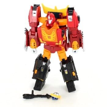 Transformers Hasbro Rodimus