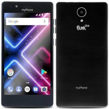 Mobilní telefon MyPhone FUN LTE Dual SIM