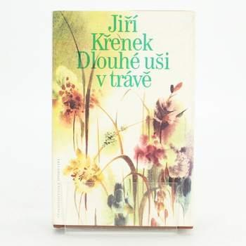 Dlouhé uši v trávě - Jiří Křenek