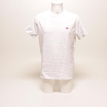 Pánské tričko Levi's Original HM bílé