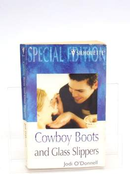 Kniha Jodi O´Donnell - Cowboy Boots and