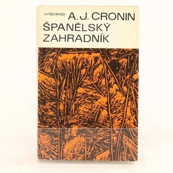 Archibald Joseph Cronin: Španělský zahradník