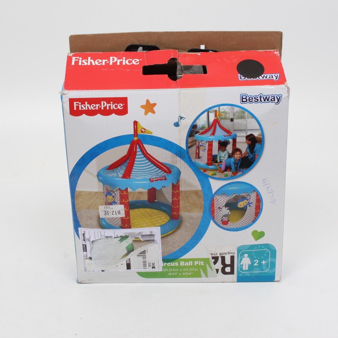 Nafukovací domeček Fisher-Price BW93505