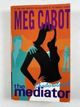 The Mediator: Shadowland