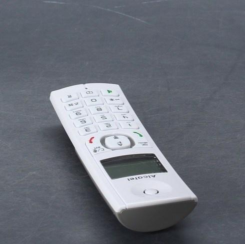 Bezdrátový telefon Alcatel F530