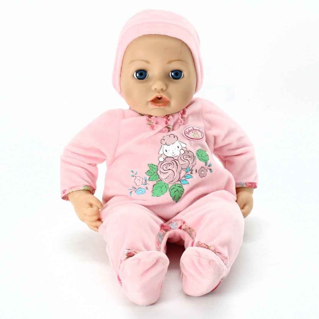 Panenka Zapf Creation Baby Annabell