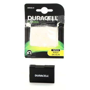 Baterie Duracell Nikon EN-EL14