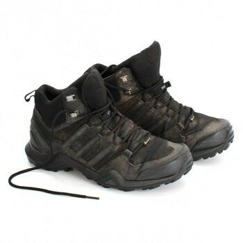 Pánské běžecké boty Adidas CM7502
