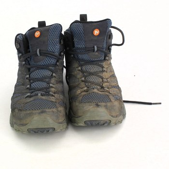 Pánská treková obuv Merrell Moab 2 Mid GTX