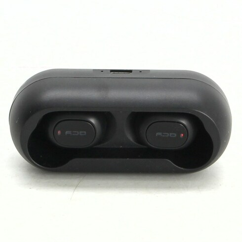 Bezdrátová sluchátka QCY T1