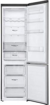 Kombinovaná chladnička LG GBB62PZFFN