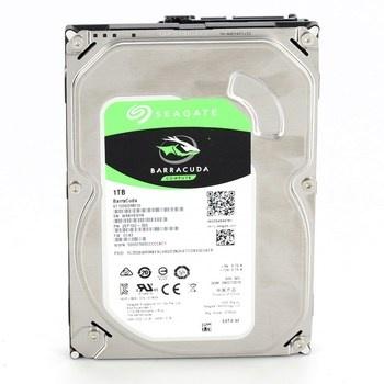 Pevný disk Seagate BarraCuda 1 TB