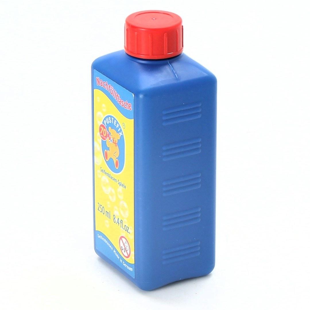 Mýdlová bublinková náplň Pustefix 2050499