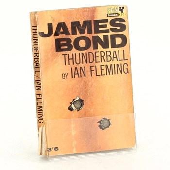 Ian Fleming: James Bond Thunderball