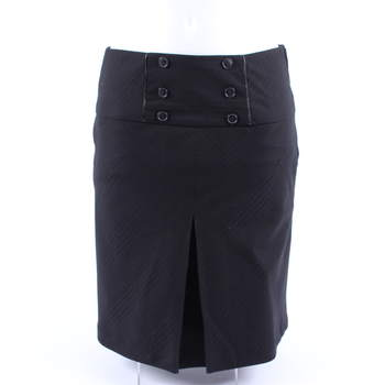 Dámská společenská sukně Orsay černá