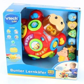 Hračka Vtech Bunter Lernkäfer 111204