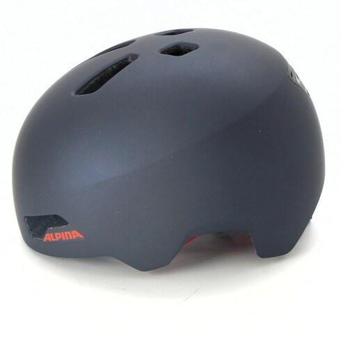 Cyklistická helma Alpina Hackney A9743 XS