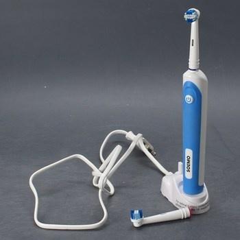Elektrický zubní kartáček Solimo