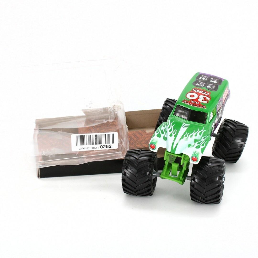 Auto Spin Master Monster Jam 6056371