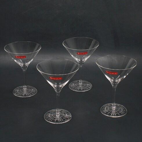 Skleničky na Martini Spiegelau