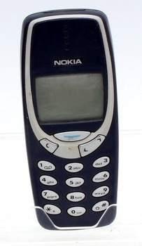 Mobilní telefon Nokia 3310