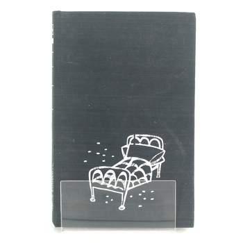 Kniha Vše o spánku Heniz Knobloch