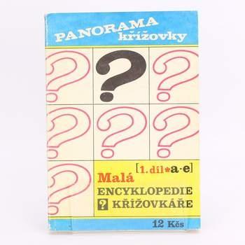 Křížovky Encyklopedie křížovkáře 1 K. Vika