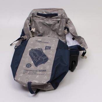 Cestovní taška Eagle Creek Cargo Hauler šedá
