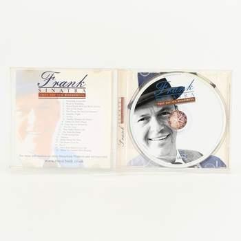 CD They say It is wonderful Frank Sinatra