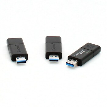 USB flash disky Kingston DT100G3/32GB-3P