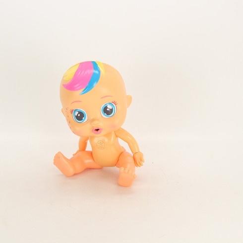 Panenka IMC Toys 99180IM Cry Babies Unicorn