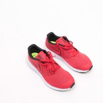 Dětská unisex obuv Nike Star Runner 2