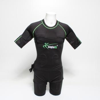 Oblek pro stimulaci svalů, EagleFit