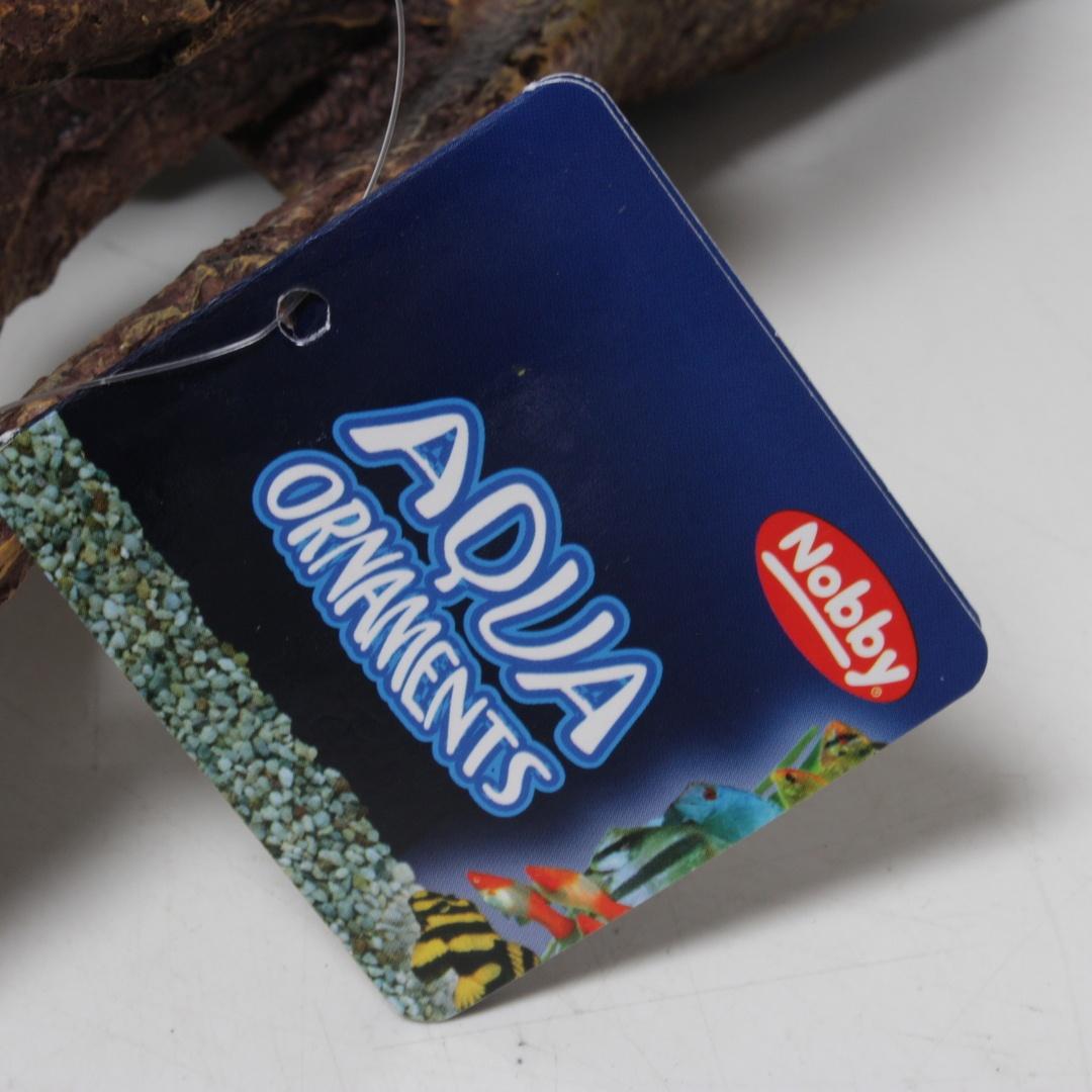 Dekorace Nobby Aqua Ornaments kořen