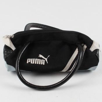 Dámská kabelka Puma černo-bílá