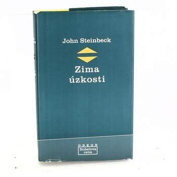 Román Zima úzkosti John Steinbeck