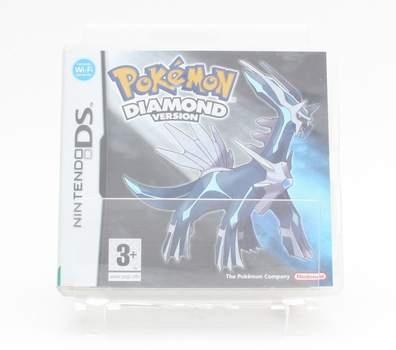 Hra Pokémon Diamond Version - Nintendo DS