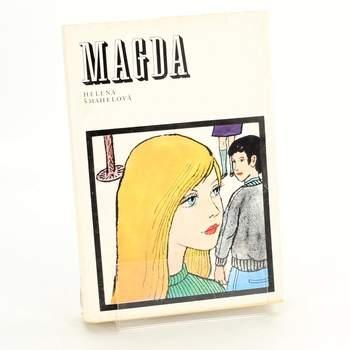 Kniha Magda Helena Šmahelová