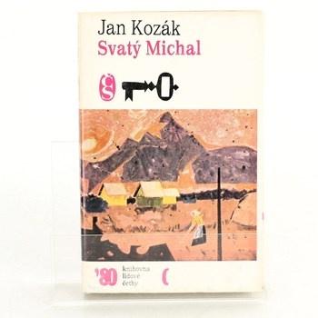 Jan Kozák: Svatý Michal