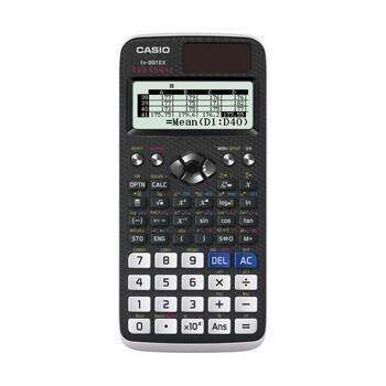 Kalkulačka Casio fx-991EX černobílá