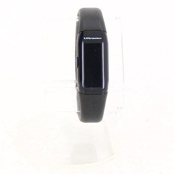 Fitness náramek Ultratec černý